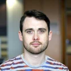 Kelvin Murray, Senior Threat Analyst at Webroot (Image Credit: LinkedIn)
