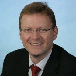 Dr Michael Berger, President, DocuWare