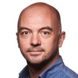 Sebastien Goasguen, TriggerMesh Co-Founder and Head of Product.