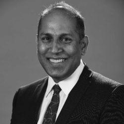 Wasi Ahmed, CIO at Foundation Building Materials