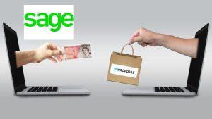 Acquisition Sage GoProposal - - image credit Pixabay/Tumisu
