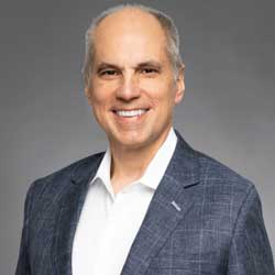 Manny Rivelo, Chief Executive Officer at Forcepoint (Image Credit: Forcepoint)