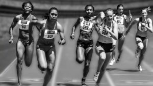 Relay Race Image credit Pixabay/Thomas Wolter