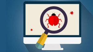 software bug image credit PIxabay/testbytes