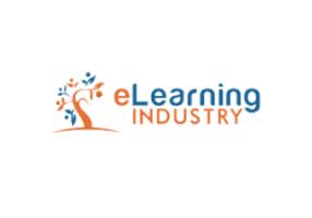 elearningIndustry.com logo