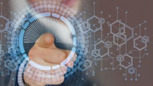 Internet finger Image credit pixabay/geralt