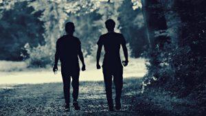 People Walking Image credit pixabay/mabelAmber