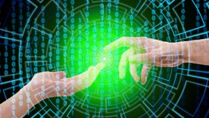 Technology Hands Image credit Pixabay/Geralt