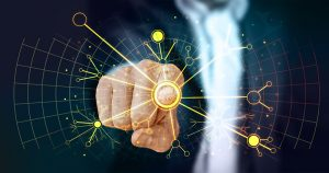 Intelligent Finance - Image credit - Gerd Altmann from Pixabay