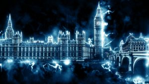 Westminster Digital Image by Pete Linforth - The Digital Artist from Pixabay
