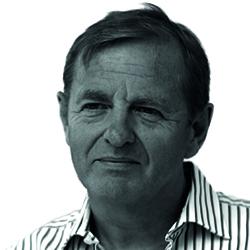 Martin Sugden, CEO of Boldon James
