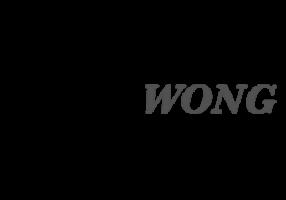 Larisa Wong Logo