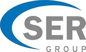 Ser Group Logo