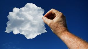 Security in a Multi-cloud Environment - Image credit - Gerd Altmann from Pixabay