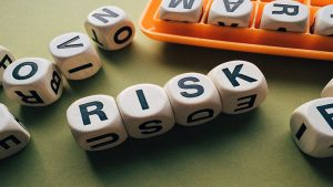 Understanding risk especially those related to enterprise IT - Image-by-Wokandapix-from-Pixabay