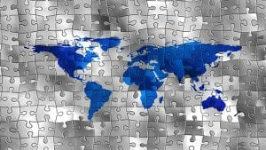 changing the corporate tax focus part 2 – international considerations - Image by Gerd Altmann from Pixabay