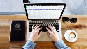 7 Excel Tips for Product-Making Business Owners - Image by Pexels from Pixabay