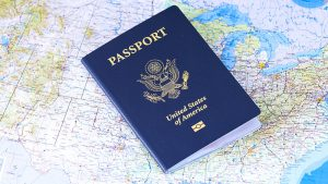 Fake ID Fabrication in Race with Anti-Fraud Measures - Image Credit - cytis from pixabay