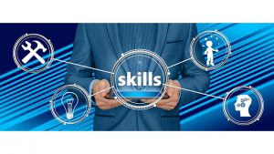 Do you have a skills shortage or skills short-sightedness - Image credit: Gerd Altmann from Pixabay