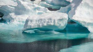 Iceberg hidden- image credit from pixabay.com